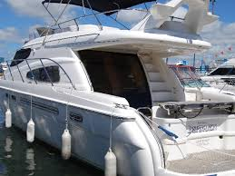 Gold Coast yacht hire
