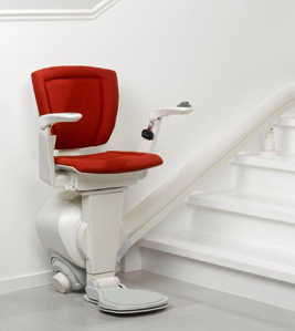 Stairlifts Bristol provider Pearce Bros Stairlift